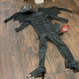 Other - How to train your dragon costume